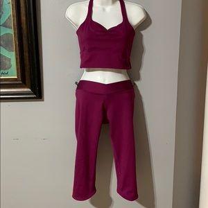 Mika Yoga Wear